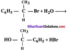 Bihar Board 12th Chemistry Objective Answers Chapter 10 Haloalkanes and Haloarenes 5