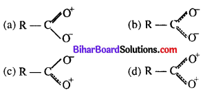 Bihar Board 12th Chemistry Objective Answers Chapter 12 Aldehydes, Ketones and Carboxylic Acids 12