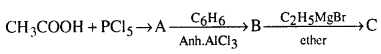 Bihar Board 12th Chemistry Objective Answers Chapter 12 Aldehydes, Ketones and Carboxylic Acids 14