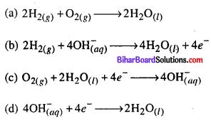 Bihar Board 12th Chemistry Objective Answers Chapter 3 वैद्युतरसायन 17