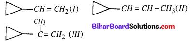 Bihar Board 12th Chemistry VVI Objective Questions Model Set 1 in English Q3
