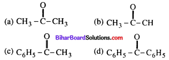 Bihar Board 12th Chemistry VVI Objective Questions Model Set 1 in English Q31