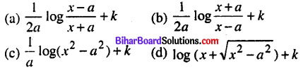 Bihar Board 12th Maths Model Question Paper 2 in English Medium - 5