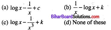 Bihar Board 12th Maths Model Question Paper 2 in English Medium - 6