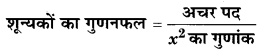Bihar Board Class 10 Maths Solutions Chapter 2 बहुपद Additional Questions LAQ 2.2
