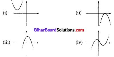 Bihar Board Class 10 Maths Solutions Chapter 2 बहुपद Additional Questions MCQ 11
