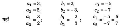 Bihar Board Class 10 Maths Solutions Chapter 3 दो चरों वाले रैखिक समीकरण युग्म Ex 3.2 Q3
