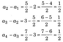 Bihar Board Class 10 Maths Solutions Chapter 5 समांतर श्रेढ़ियाँ Ex 5.1 Q4