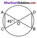 Bihar Board Class 10 Maths Solutions Chapter 6 त्रिभुज Additional Questions MCQ 1