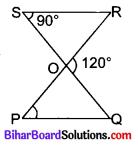 Bihar Board Class 10 Maths Solutions Chapter 6 त्रिभुज Additional Questions SAQ 6