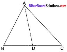 Bihar Board Class 10 Maths Solutions Chapter 7 निर्देशांक ज्यामिति Ex 7.3 Q5