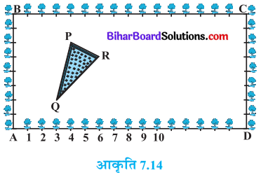 Bihar Board Class 10 Maths Solutions Chapter 7 निर्देशांक ज्यामिति Ex 7.4 Q5