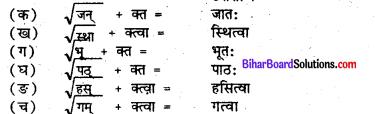 Bihar Board Class 7 Sanskrit Solutions Chapter 2 कूर्मशशककथा 2