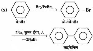 BIhar Board Class 12 Chemistry Chapter 10 हैलोऐल्केन तथा हैलोऐरीन img 27