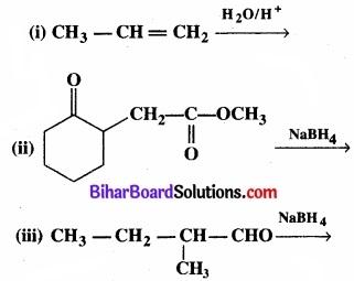 BIhar Board Class 12 Chemistry Chapter 11 ऐल्कोहॉल, फ़िनॉल एवं ईथर img-5