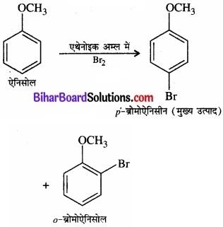 BIhar Board Class 12 Chemistry Chapter 11 ऐल्कोहॉल, फ़िनॉल एवं ईथर img-66