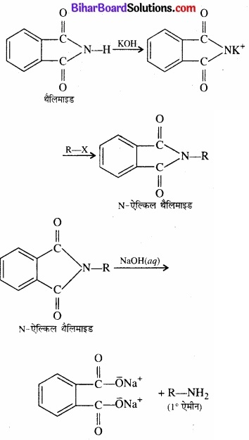 BIhar Board Class 12 Chemistry Chapter 13 ऐमीन img-33