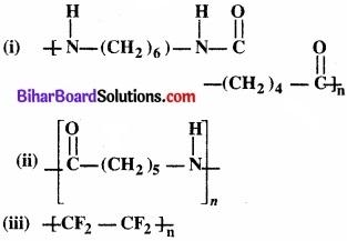 BIhar Board Class 12 Chemistry Chapter 15 बहुलक img-4