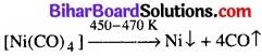 BIhar Board Class 12 Chemistry Chapter 6 तत्त्वों के निष्कर्षण के सिद्धान्त एवं प्रक्रम img 9