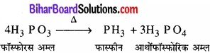 BIhar Board Class 12 Chemistry Chapter 7 p-ब्लॉक के तत्त्व img 20