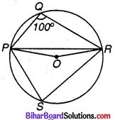 Bihar Board Class 9 Maths Solutions Chapter 10 वृत्त Ex 10.5 Q 3