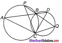 Bihar Board Class 9 Maths Solutions Chapter 10 वृत्त Ex 10.5 Q 9