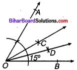 Bihar Board Class 9 Maths Solutions Chapter 11 रचनाएँ Ex 11.1 5