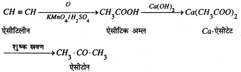 Bihar Board 12th Chemistry Important Questions Short Answer Type Part 4, 34