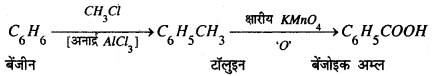 Bihar Board 12th Chemistry Important Questions Short Answer Type Part 4, 37