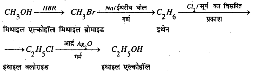 Bihar Board 12th Chemistry Important Questions Short Answer Type Part 4, 39