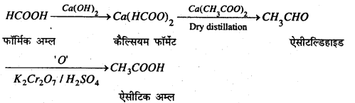 Bihar Board 12th Chemistry Important Questions Short Answer Type Part 4, 41