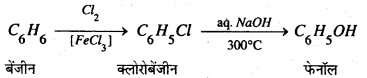 Bihar Board 12th Chemistry Important Questions Short Answer Type Part 5, 10