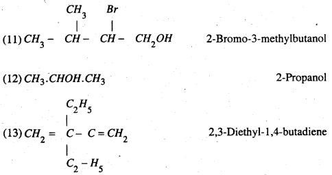 Bihar Board 12th Chemistry Important Questions Short Answer Type Part 5, 35
