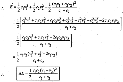 Bihar Board 12th Physics Important Questions Long Answer Type Part 1 5