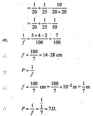Bihar Board 12th Physics Numericals Important Questions Part 1 with Solutions 4