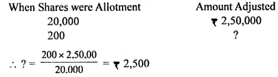 Bihar Board 12th Accountancy Important Questions Long Answer Type Part 2 in English 35