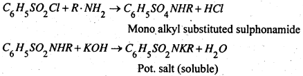 Bihar Board 12th Chemistry Important Questions Long Answer Type Part 3, 10