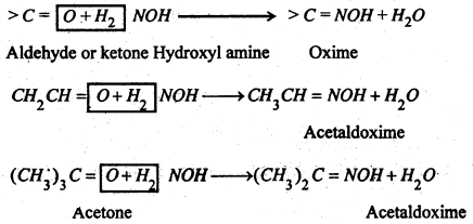 Bihar Board 12th Chemistry Important Questions Long Answer Type Part 3, 42