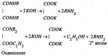 Bihar Board 12th Chemistry Important Questions Long Answer Type Part 3, 9