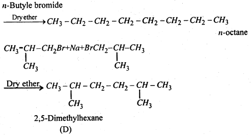 Bihar Board 12th Chemistry Important Questions Long Answer Type Part 4, 12