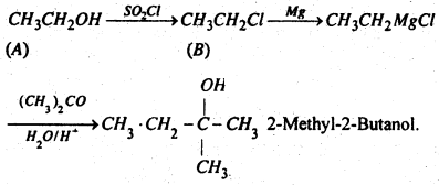 Bihar Board 12th Chemistry Important Questions Short Answer Type Part 2, 4