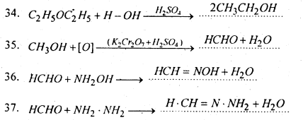 Bihar Board 12th Chemistry Important Questions Short Answer Type Part 3, 11