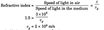 Bihar Board Class 10 Science Solutions Chapter 10 Light Reflection and Refraction 1