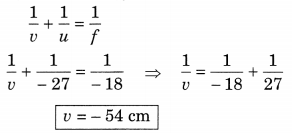 Bihar Board Class 10 Science Solutions Chapter 10 Light Reflection and Refraction 11