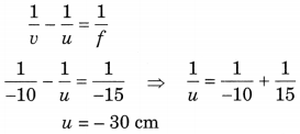 Bihar Board Class 10 Science Solutions Chapter 10 Light Reflection and Refraction 7