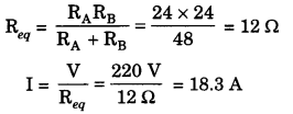 Bihar Board Class 10 Science Solutions Chapter 12 Electricity 23