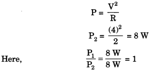 Bihar Board Class 10 Science Solutions Chapter 12 Electricity 26