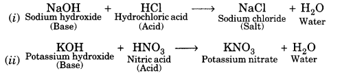Bihar Board Class 10 Science Solutions Chapter 2 Acids, Bases and Salts 7